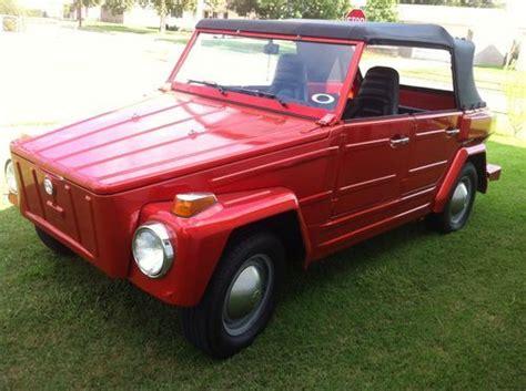 sell   volkswagen type    yukon oklahoma united states