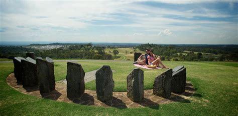 australian botanic garden mount annan 187 camden council