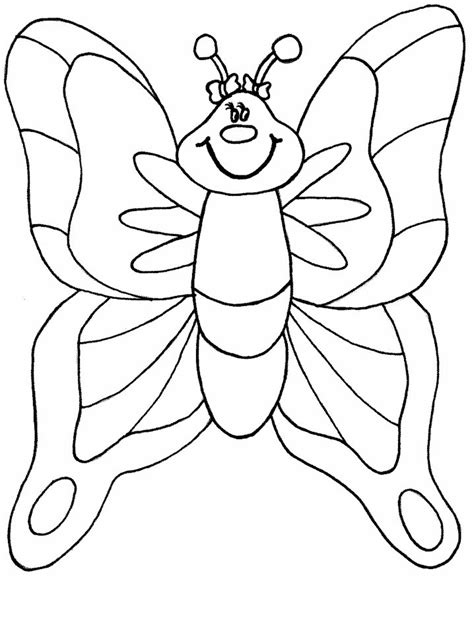 caterpillar butterfly coloring page pretmic com butterfly coloring sheet printables for kids pinterest