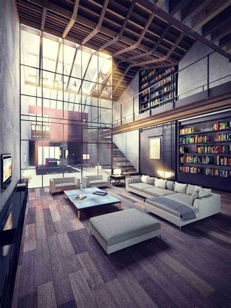 Loft Interior Design by Trendland Loft Interior Design Inspiration 10 Trendland