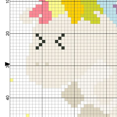 unicorn cross stitch pattern unicorn cross stitch pattern craftbnb