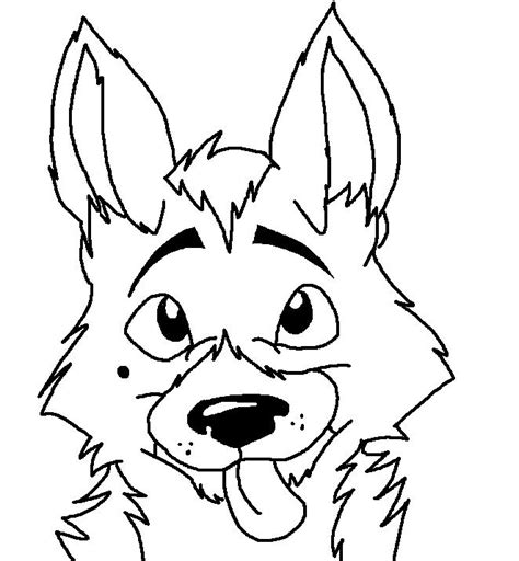 Australian Shepherd Colouring Pages Page 3 Dog Breeds Australian Shepherd Coloring Pages