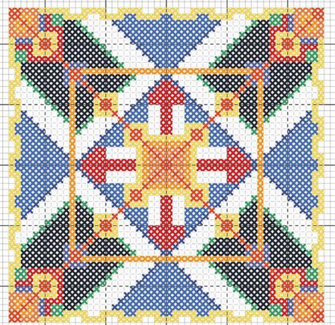 Cross Stitch Quilt Block Patterns by Cross Stitch Pattern Of Quilt Block Point Me In By