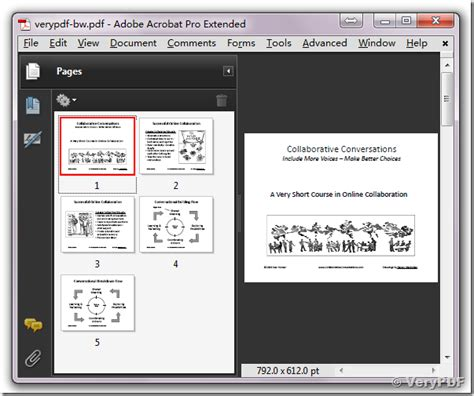convert color pdf to black and white convert color pdf to black and white pdf file by docprint