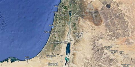 Israel Google google under attack for deleting quot palestine quot from maps app