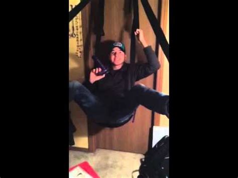 how to use a door sex swing the love swing youtube