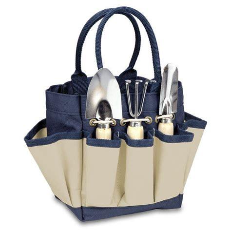 Garden Tool Bag by Picnic Time Garden Tool Set Tote Bag 3 Save 47