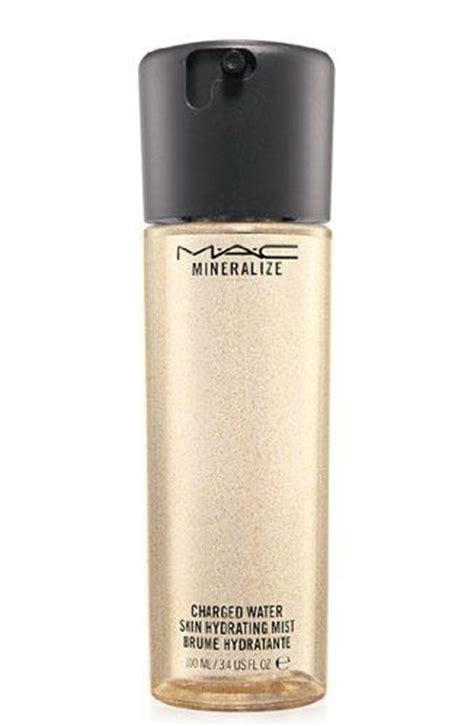 Mac Charged Water mac mineralize charged water skin hydrating mist reviews