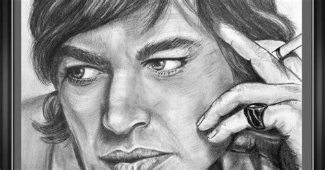retratos realistas y dibujos agosto 2015 retratos realistas y dibujos retrato realista de sandro