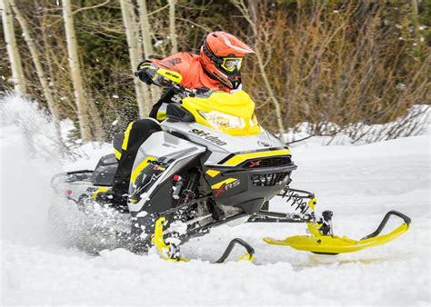 Ski Doo Sweepstakes - 2018 ski doo bonus photo gallery american snowmobiler magazine