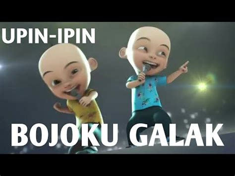 download mp3 free bojoku galak dangdut koplo bojoku galak upin ipin ft ndx version youtube