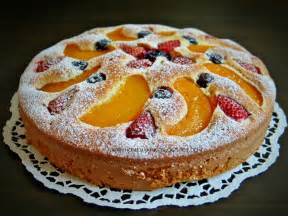 kuchen mit obst happy home baking fruit pastry cake