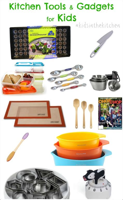 best cooking tools and gadgets kitchen tools and gadgets for the kids
