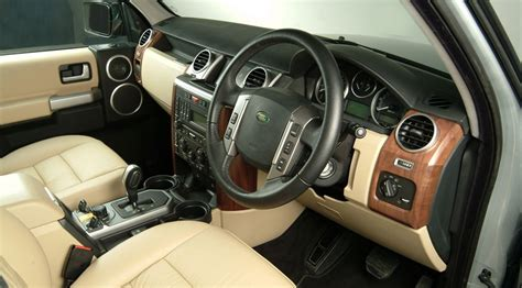 land rover discovery tdv6 hse 2008 review by car magazine
