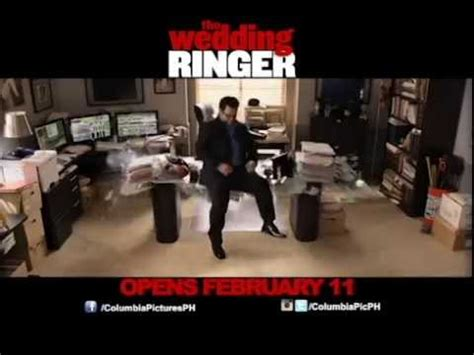 Wedding Ringer Clip by The Wedding Ringer 2015 Trailer Clip And
