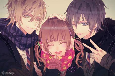 me and my brothers me and my brothers anime an anime speedpaint drawing