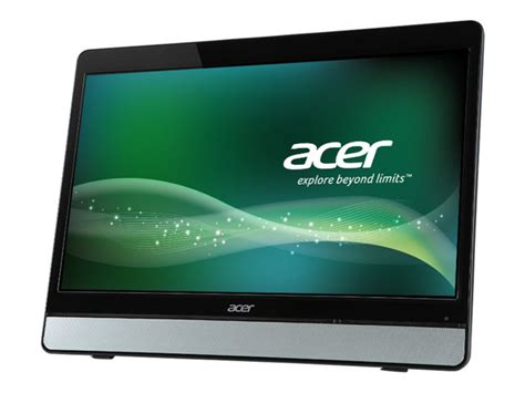Monitor Acer Ft200hql um it0ee 009 acer ft200hql led monitor 19 5 quot currys pc world business