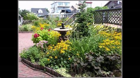 perennial garden ideas small perennial garden ideas