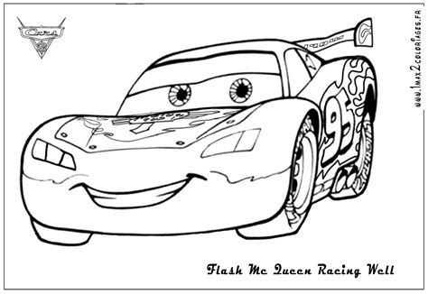 printable coloring pages cars 2 free coloring pages of lightning macqueen logo