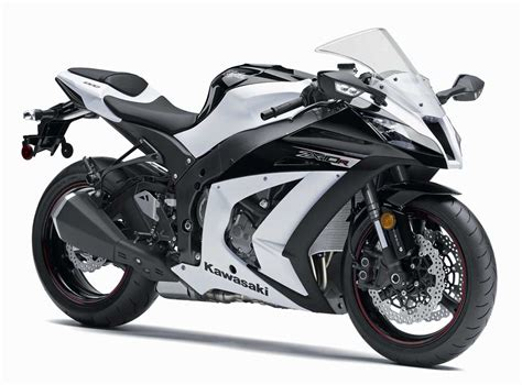 Kawasaki Zx10 by Zx10r 2013 Moto