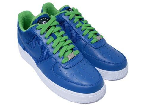 Nike Airmax 270 White Blue Premium Original Sepatu Nike Sneakers nike air 1 low premium x air huarache blue green sneakernews