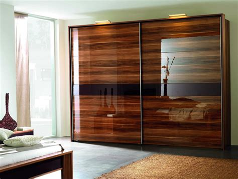 Wood Closet Doors For Bedrooms Glass Sliding Closet Doors Bedrooms Home Design Ideas