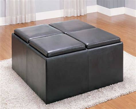 Claire Storage Cocktail Ottoman Ottomans He 470pu 7 Storage Cocktail Ottoman