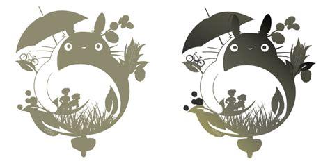 Studio Ghibli Movies by My Neighbor Totoro By Maylise Art On Deviantart