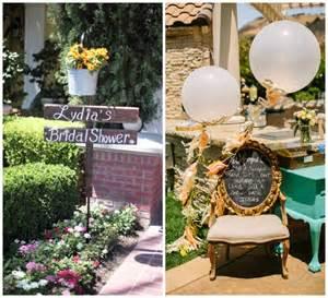Backyard Brunch Ideas How To Host A Beautiful Backyard Brunch Bridal Shower