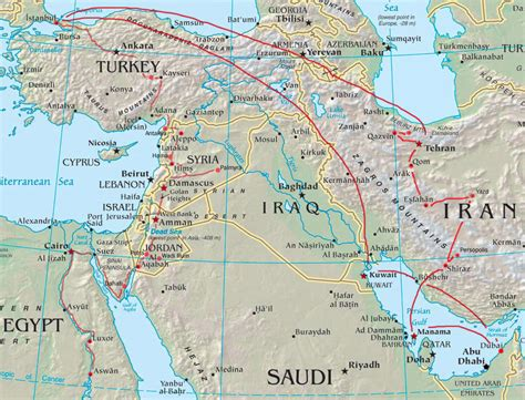 ancient middle east map tag archives middle east