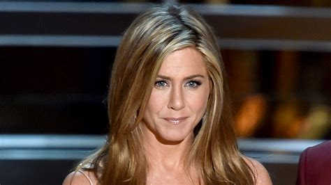 jennifer aniston today jennifer aniston opens up to ellen about what inspired her