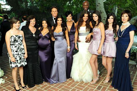 imagenes de la familia kardashian la familia kardashian edici 243 n impresa el pa 205 s