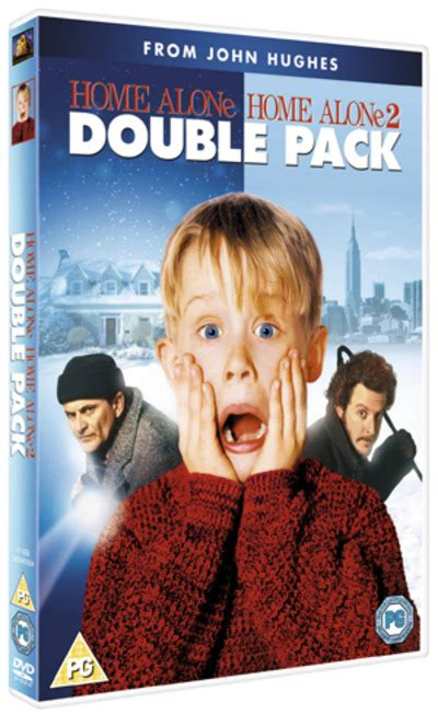 home alone home alone 2 lost in new york dvd hmv store