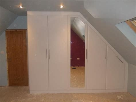 Storage For Built In Wardrobes by 17 Best Images About Loft Ideas On Cupboards
