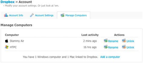 dropbox quicken synchronize dropbox with network drive