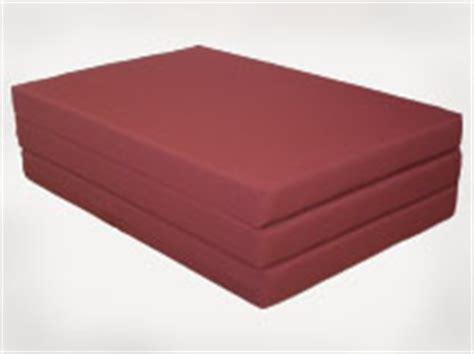 Futon Mats by Folding Foam Mat Japanese Futon Bedding Sleep Exquisite