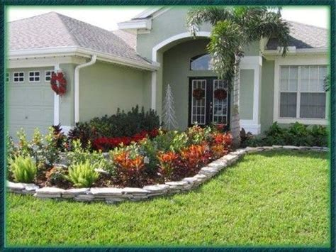 House Landscaping Ideas by Landscaping Ideas For Front Yard Small House Gardening