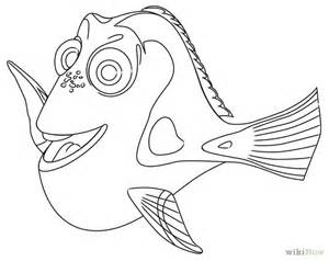 dory coloring pages free coloring pages of dory and nemo