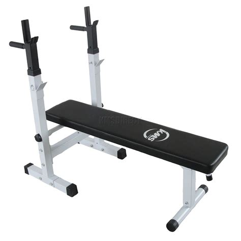 bench barbell heavy duty gym shoulder chest press sit up weights bench