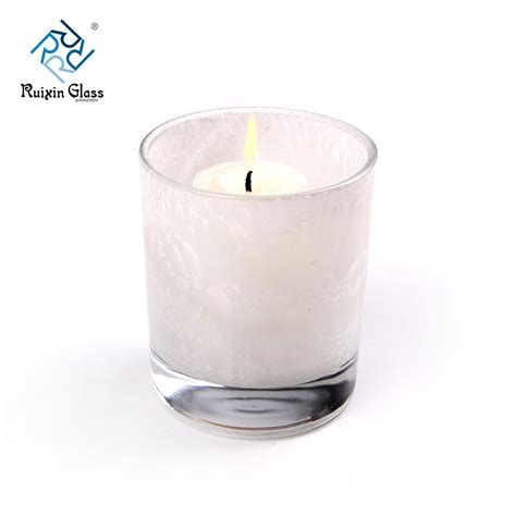 A Candle Holder by Glass Candle Holder Glass Candle Holder Wholesale