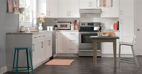 Kitchen   Cabinets, Countertops & More   Lowe's Canada