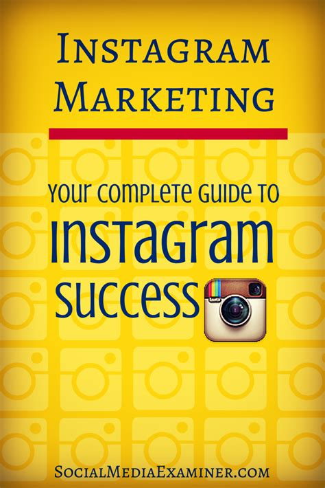 instagram marketing social media marketing guide how to gain more followers with step by step strategies and hacks books instagram marketing your complete guide to instagram