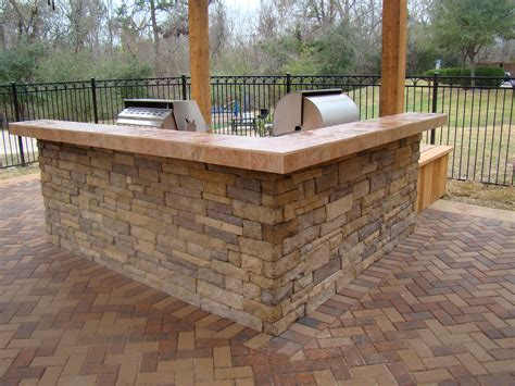 Patio Designs With Concrete Pavers Design Patios Sted Concrete Pavers