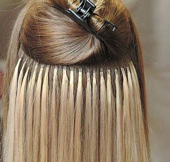 what kind of hair attachment is used for bob marley braids extenshells average hair extension attachment rings