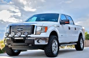 Ford Realty Ford F 150 Accessories Buyers Guide Realtruck