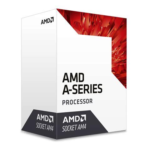 Processor 7th A8 9600 Apu Amd Box amd a series a8 9600 apu processor gaming pc