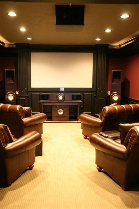 amazing home theater designs  ideas