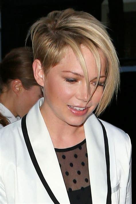 coupe de cheveux femme half hawk quelle coupe de cheveux asym 233 trique pour sublimer votre visage
