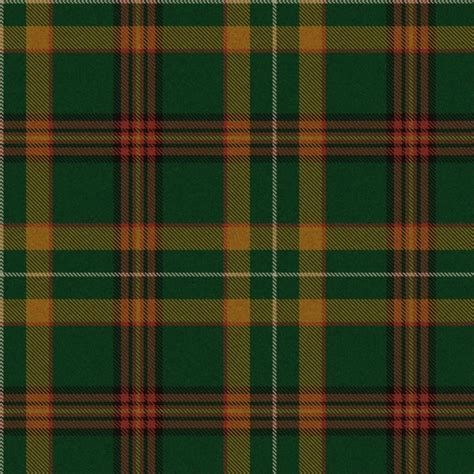 irish plaid irish german for roibeard tartan scotweb tartan designer