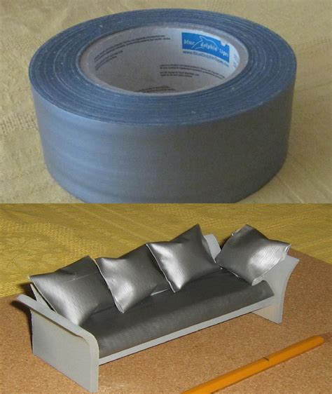 Leather Sofa Sticky by Sticky As Quot Leather Quot On Sofa Inside Polystyrene In